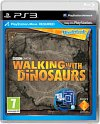 Wonderbook: Walking With Dinosaurs