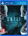 Until Dawn Extended D1 Edition