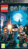 Lego Harry Potter Yrs 1 - 4