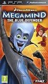 Megamind Blue Defender