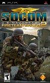 Socom U.S.Navy Seals Fireteam Bravo 2