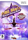 All Star Cheerleader Compatible With Wii Fit Balance Board
