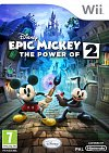 Disney Epic Mickey Power Of 2