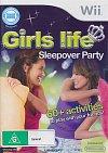 Girls Life Sleepover Party
