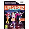 Just Dance 2 Extra Songs limited edition