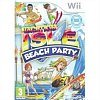 Vacation Isle Beach Party