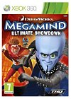 Megamind Ultimate Showdown