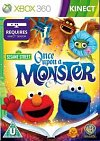 Sesame St Once Upon A Monster