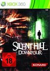 Silent Hill Downpour