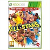 WWE All Stars Million Dollar Pack