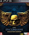 Warhammer 40.000: Space Marine Collectors Edition