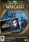 World Of Warcraft Prepaid Game Card 60 dana CD Key