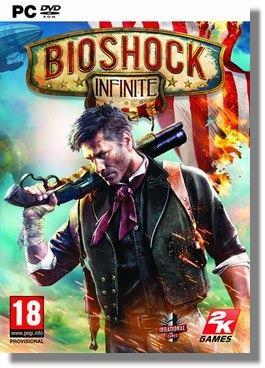 {Download} Predbilježbom na Bioshock Infinite dobijete još 2 igre GRATIS