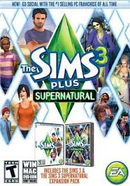{Download} The Sims 3 + Sims 3 Supernatural  AKCIJA (minimalno 48h) - 225 kn