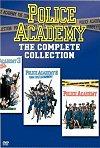 Policijska Akademija Kolekcija 7 Filmova